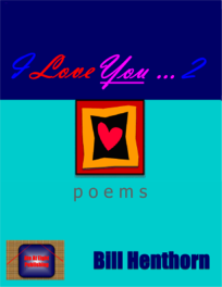 I Love You 2: romance poems