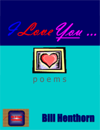 I Love You: romance poems